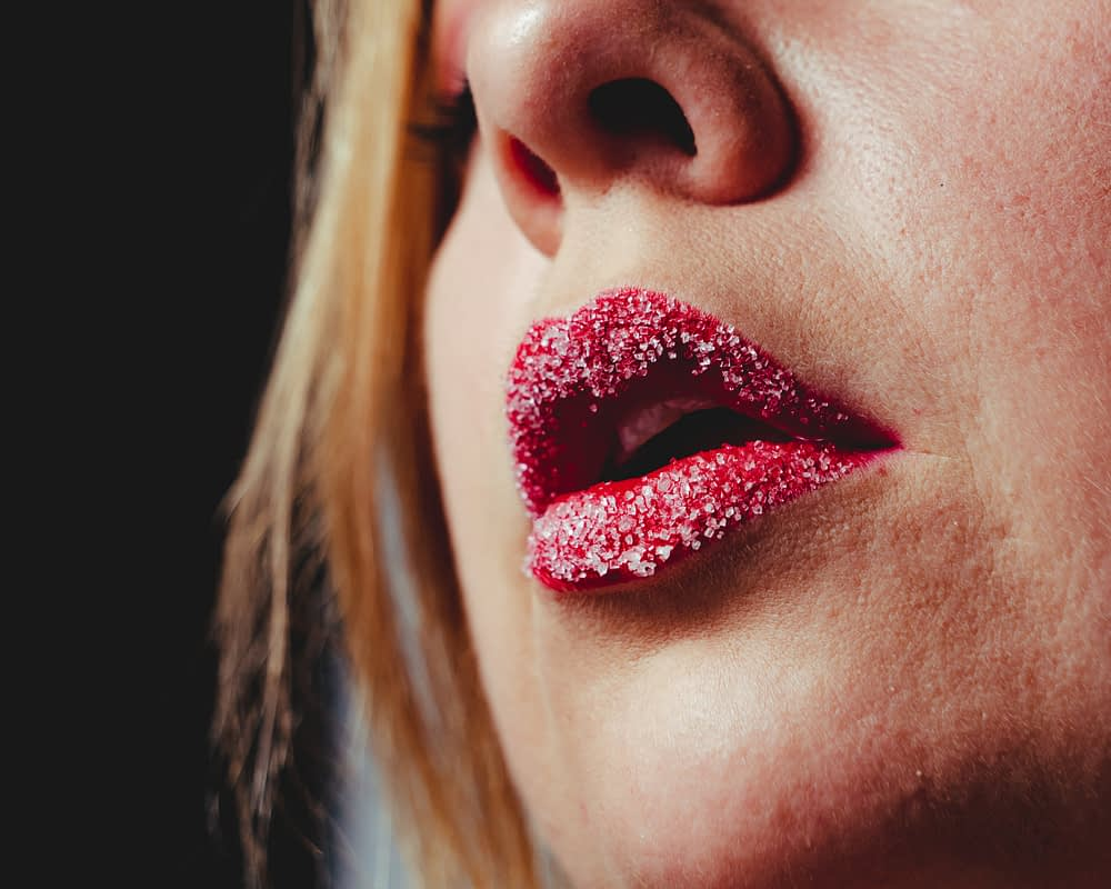 is it okay to exfoliate your lips every day