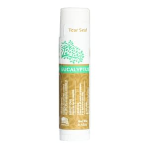 Eucalyptus CBD lip balm
