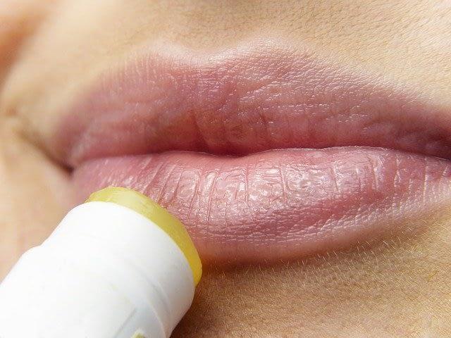 cbd lip balm legal